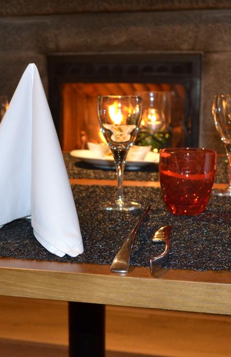 Restaurant Hédé